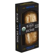 Essential Baking Co. Bread, Organic, French, Bake at Home