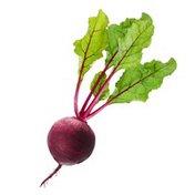 O Organics Whole Low Sodium Beets