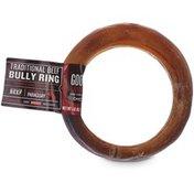 Good Lovin' Small Natural Bully Ring for Dog