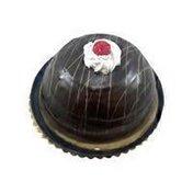 """7"""" 2-Layer Truffle Cake"""
