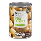 Southeastern Grocers White Potatoes Whole
