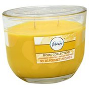 Febreze Candle, Pineapple Smoothie