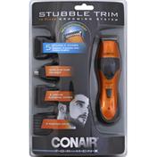 Conair Grooming System, Stubble Trim, 14 Piece