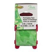 Seal-It Prints Packaging Tape
