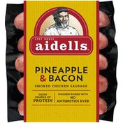 Aidells Pine Dinner Link