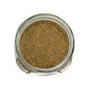 Frontier Whole Yellow Mustard Seed