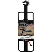 Bell Rear Rack, Quick Release, Caddy 350