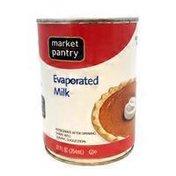 Market Pantry Evaporated Milk