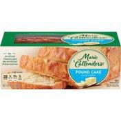 Marie Callender's Pound Loaf Cake