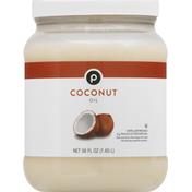 Publix Coconut Oil