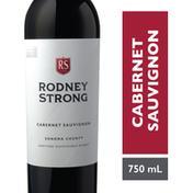 Rodney Strong Cabernet Sauvignon, Sonoma County