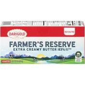 Darigold Farmer's Reserve Sea Salted Extra Creamy Butter