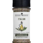 Gourmet Warehouse Seasoning & Rub, Italian