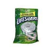 Life Savers Wint-O-Green No Sugar Added Candies