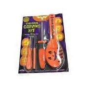 Fun World Pumpkin Pro Colossal Carving Kit