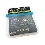 "BlueAvocado ReZip 6"" Leakproof Reusable Storage Lay-Flat Bags"