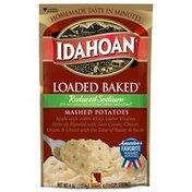 Idahoan Loaded Baked Reduced Sodium