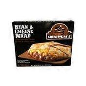 Mexiwraps Bean & Cheese Wrap