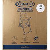 Graco Highchair, Fast Folding