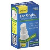 Safecare Ear Ringing Symptom Formula, Oral Spray