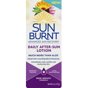 SunBurnt After-Sun Lotion, Daily