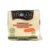 Haolam American Pasteurized Process Cheese Food
