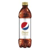 Pepsi Diet  Caffeine Free ( - 16.9 Fluid )  Fluid    Plastic Bottles