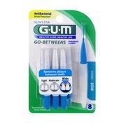 GUM Go-Betweens Proxabrush Cleaners Wide