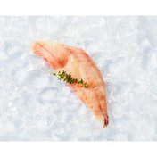Previously Frozen Rockfish Fillet