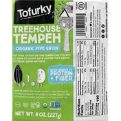 Tofurky Five Grain, Organic