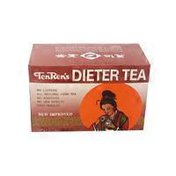 Ten Ren Dieter's Tea