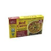 Edward & Sons Red Curry Cubes