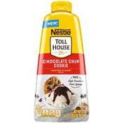 Nestle Nesquik TOLL HOUSE Chocolate Chip Cookie Inspired Flavor Syrup
