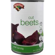 Hannaford Cut Beets