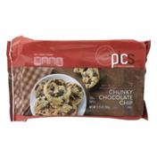 PICS Chunky Chocolate Chip Cookies