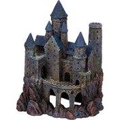 Penn-Plax Large Wizards Castle Deco-Replicas Aquarium Ornament