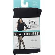 Jms Tights, Black, Seasonless, 3X/4X