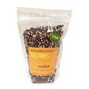 Zursun Idaho Heirloom Beans Anasazi Beans