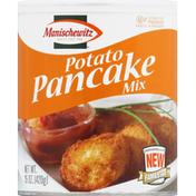 Manischewitz Potato Pancake Mix, Family Size