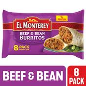 El Monterey Beef & Bean Burrito