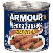 Armour Smoked Vienna Sausage