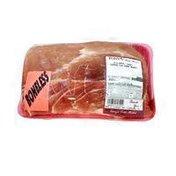 U.S. Govt. Inspected Center Cut Boneless Pork Roast