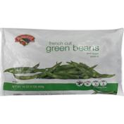 Hannaford French Cut Green Beans