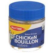 Valu Time Chicken Bouillon Cubes