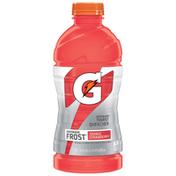 Gatorade Frost Orange Strawberry Thirst Quencher Sports Drink