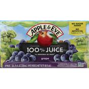 Apple & Eve Grape Juice