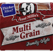 Aunt Millie's Bread, Multi Grain, Family Style
