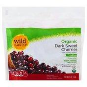 Wild Harvest Cherries, Organic, Dark Sweet