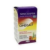 New Chapter Supercritical Omega - 7
