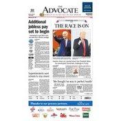 Advocate Thursday